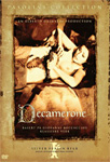 Decamerone (DVD)