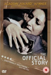 The Official Story (UK-import) (DVD)