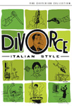 Divorce, Italian Style - Criterion Collection (DVD)