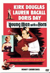 Young Man With A Horn (DVD - SONE 1)