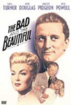 The Bad And The Beautiful (DVD - SONE 1)