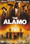 The Alamo (UK-import) (DVD)