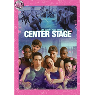 Center Stage (DVD - SONE 1)