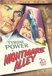 Nightmare Alley (DVD - SONE 1)