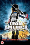 Team America (UK-import) (DVD)