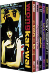 Wong Kar-Wai Collection (DVD - SONE 1)