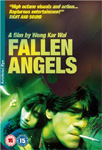 Fallen Angels (UK-import) (DVD)