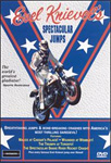 Evel Knievel's Spectacular Jumps (DVD - SONE 1)