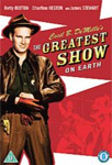 The Greatest Show On Earth (DVD - SONE 1)