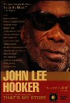 John Lee Hooker - That's My Story (DVD - SONE 1)