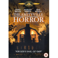 The Amityville Horror (UK-import) (DVD)
