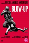 Blow-Up (UK-import) (DVD)