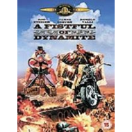 A Fistful Of Dynamite (UK-import) (DVD)