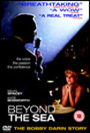 Beyond The Sea (UK-import) (DVD)