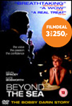 Produktbilde for Beyond The Sea (UK-import) (DVD)
