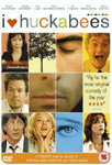 I Heart Huckabees (UK-import) (DVD)