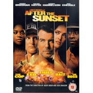 After The Sunset (UK-import) (DVD)
