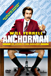 Anchorman: The Legend Of Ron Burgundy (DVD)
