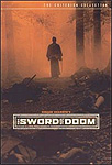 The Sword Of Doom - Criterion Collection (DVD - SONE 1)