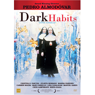 Produktbilde for Mørkets Søstre (DVD)