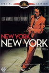 New York, New York (UK-import) (DVD)