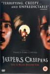 Jeepers Creepers (UK-import) (DVD)