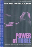 Michel Petrucciani - Power Of Three (DVD - SONE 1)