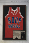 Hoop Dreams - Criterion Collection (DVD - SONE 1)
