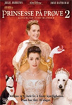 The Princess Diaries 2: Royal Engagement (UK-import) (DVD)