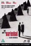 Last Year At Marienbad (UK-import) (DVD)