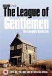 The Complete League Of Gentlemen (UK-import) (DVD)