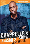 Dave Chappelle - The Chappelle Show Season 2 - Uncensored (DVD - SONE 1)