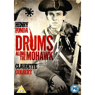 Produktbilde for Drums Along The Mohawk (UK-import) (DVD)
