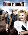 Forty Guns (DVD - SONE 1)