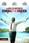 Zorba The Greek (UK-import) (DVD)