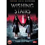 Wishing Stairs (UK-import) (DVD)