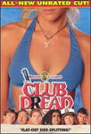 Club Dread - Unrated (DVD - SONE 1)