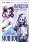 Lorna / Mudhoney (UK-import) (DVD)