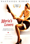 Maria's Lovers (DVD)