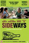 Sideways (UK-import) (DVD)