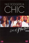 Nile Rodgers & Chic - Live At Montreux 2004 (UK-import) (DVD)
