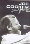 Joe Cocker - Live At Montreux 1987 (UK-import) (DVD)