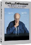 Curb Your Enthusiasm - Sesong 3 (UK-import) (DVD)