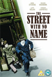 The Street With No Name (UK-import) (DVD)