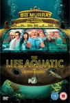 The Life Aquatic With Steve Zissou (UK-import) (DVD)
