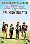 The Professionals - Special Edition (UK-import) (DVD)