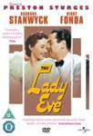 The Lady Eve (UK-import) (DVD)