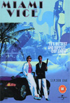 Miami Vice - Sesong 1 (DVD)