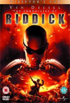 The Chronicles Of Riddick - Director's Cut (UK-import) (DVD)