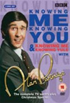 Alan Partridge - Knowing Me Knowing You - The Complete Series (UK-import) (DVD)